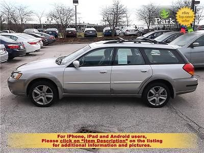 nice 2005 Subaru Outback 3.0R - For Sale View more at http://shipperscentral.com/wp/product/2005-subaru-outback-3-0r-for-sale/
