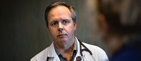H. Scott   Mounts, ARNP | Samaritan Healthcare
