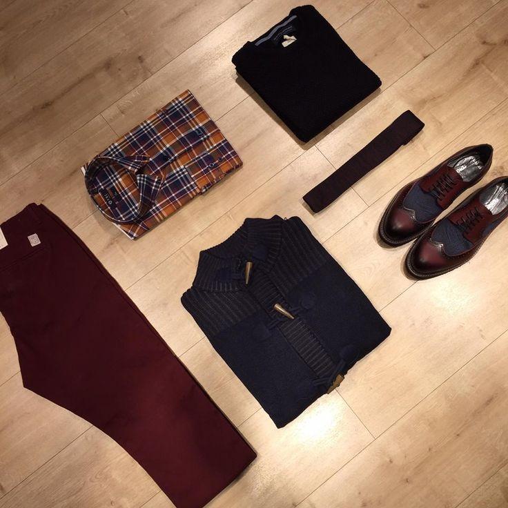 Smart look essentials!!!