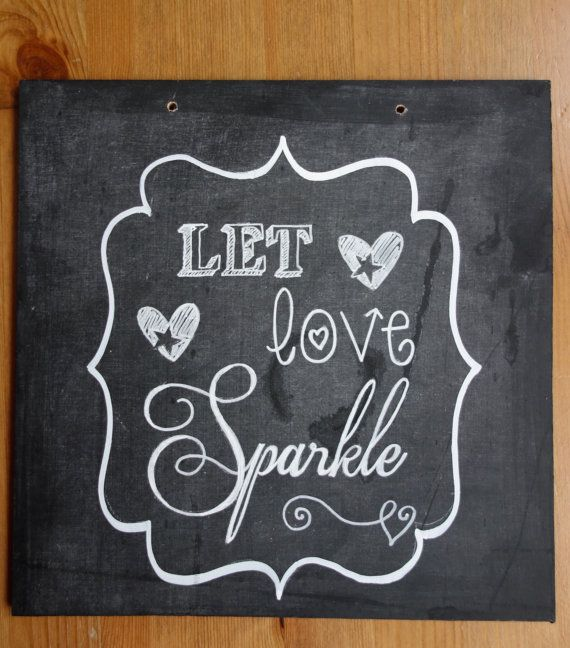 Personalised wedding blackboard sign for weddings/parties/events/shops/
