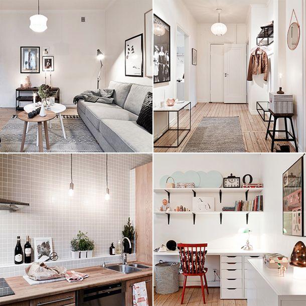 25 beste idee n over gezellig appartement op pinterest gezellig appartement decor gezellige for Deco slaapkamer chalet