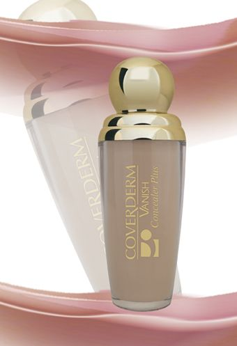 Coverderm Vanish Concealer plus