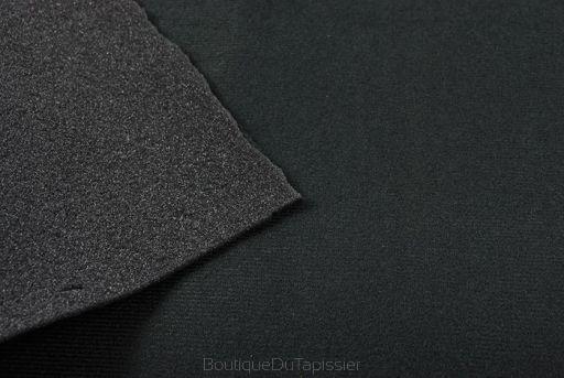 #Tissu #Revêtement #velours ciel de toit automobile SAM 02