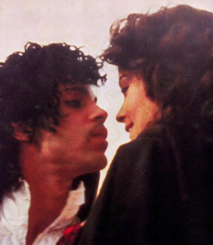 Apollonia shares her near-death experience on the set of Purple Rain ...