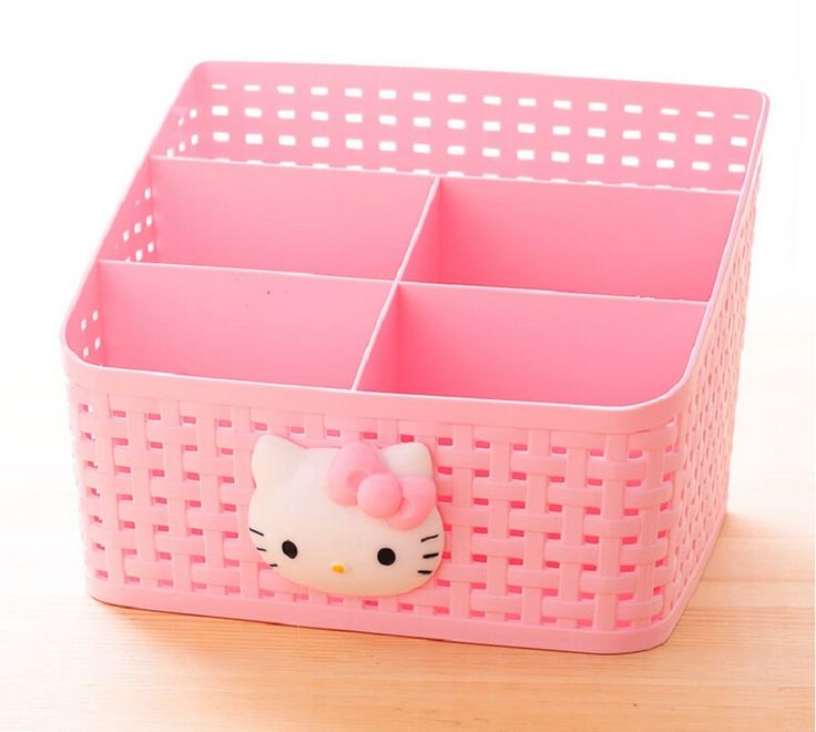 O Kitty Desk Organizer Price 21 99 Free Shipping World Of