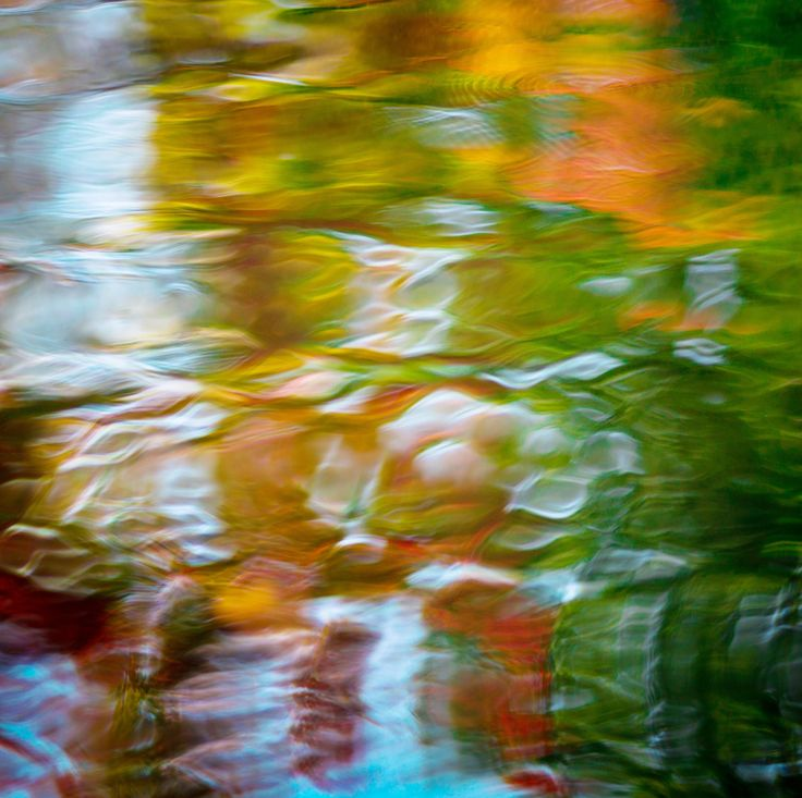 Photography | Alexandre Arnaoudov | Water Colours