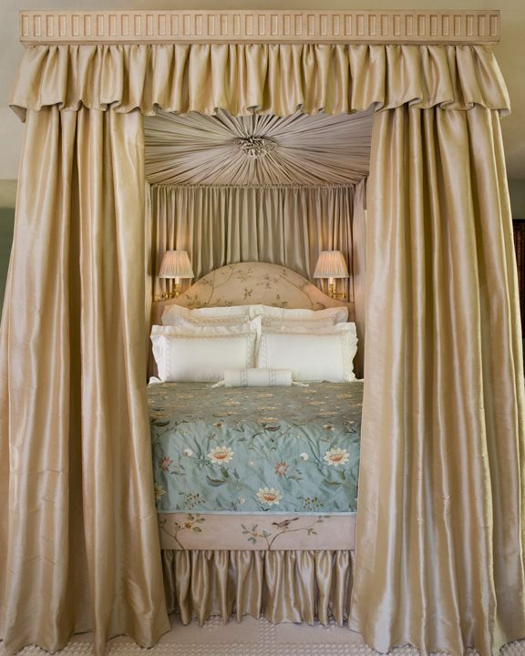 Best Canopy Beds Images On Pinterest Bedrooms Home And Good