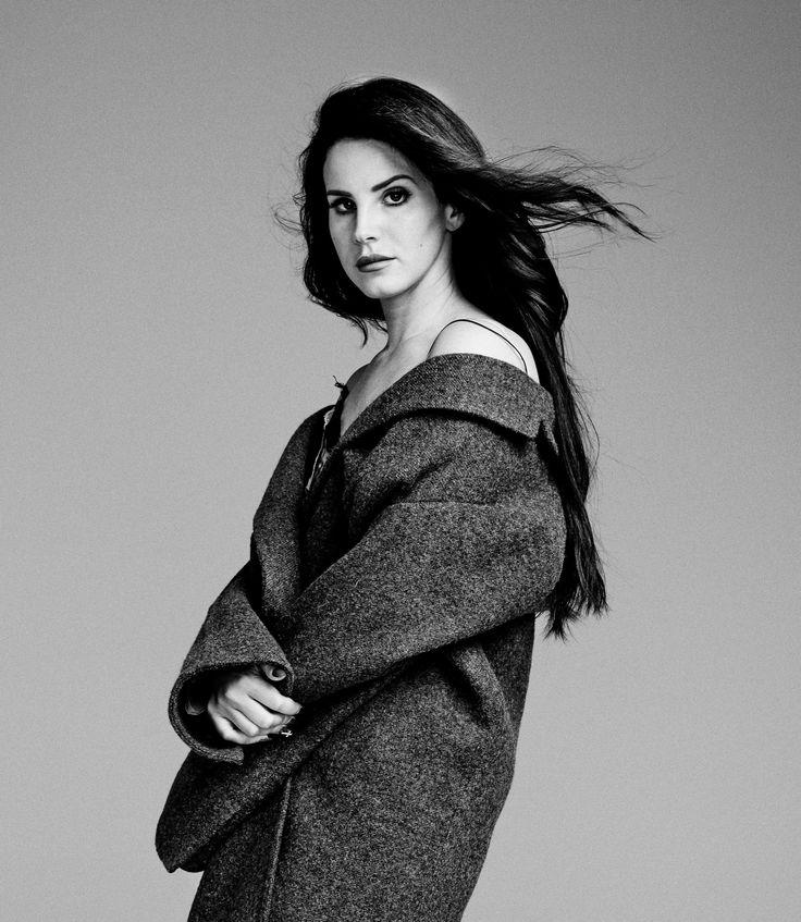 Lana Del Rey Interview 2013