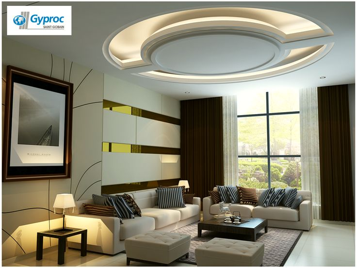 17 best images about beautiful living room ceiling designs - Wall ceiling designs for home ...