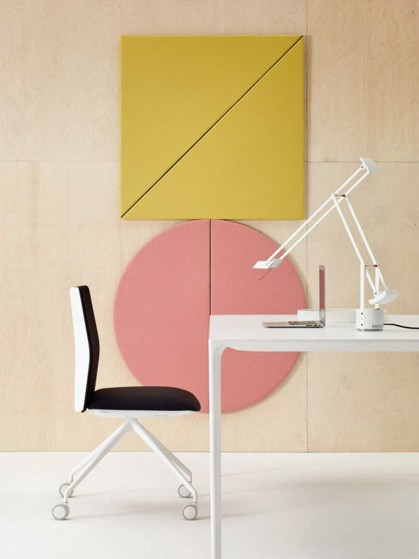 Kinesit: A Customizable Task Chair From Arper. Contemporary Home DesignContemporary  FurnitureDecor ...
