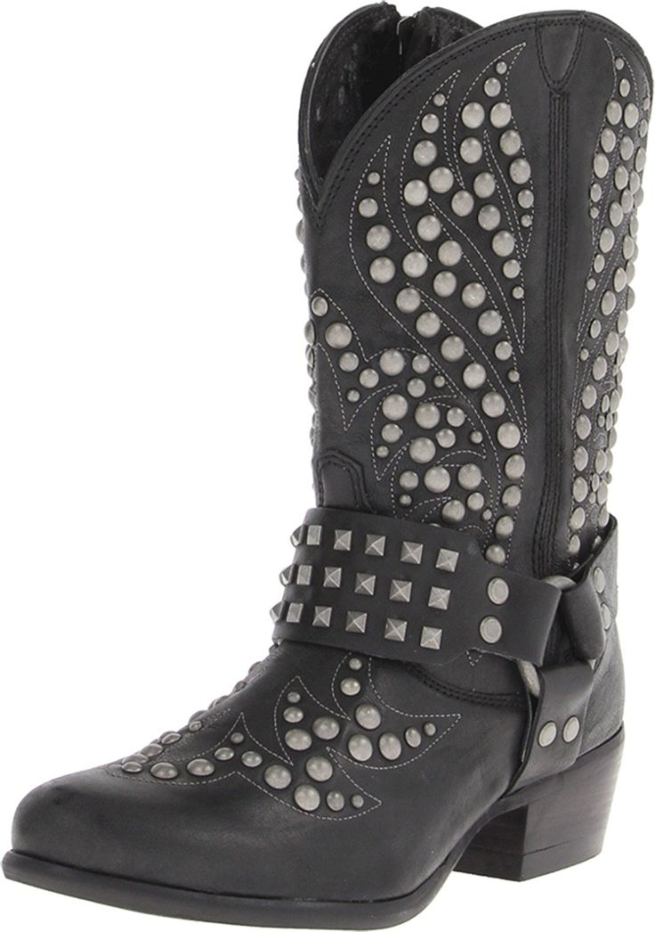 Ariat Women's Epic Equestrian Boot * Don't get left behind, see this great boots : Boots Mid Calf