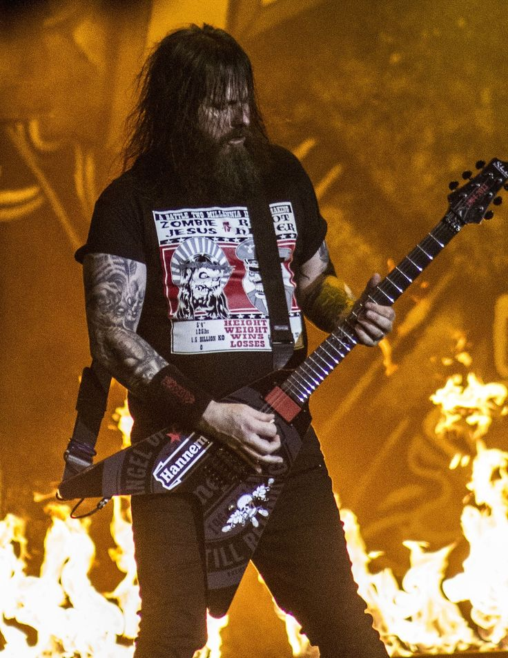 Gary Holt - Father of Thrash Metal
