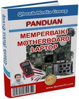 Cara Memperrbaiki Motherboard Laptop http://ebookteknisikomputerlengkap.blogspot.com/2013/09/cara-memperbaiki-motherboard-laptop.html
