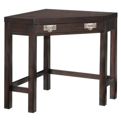 city chic corner lap top desk espresso opens in a new window rh pinterest com