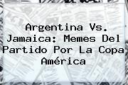 http://tecnoautos.com/wp-content/uploads/imagenes/tendencias/thumbs/argentina-vs-jamaica-memes-del-partido-por-la-copa-america.jpg Argentina vs Jamaica. Argentina vs. Jamaica: Memes del partido por la Copa América, Enlaces, Imágenes, Videos y Tweets - http://tecnoautos.com/actualidad/argentina-vs-jamaica-argentina-vs-jamaica-memes-del-partido-por-la-copa-america/
