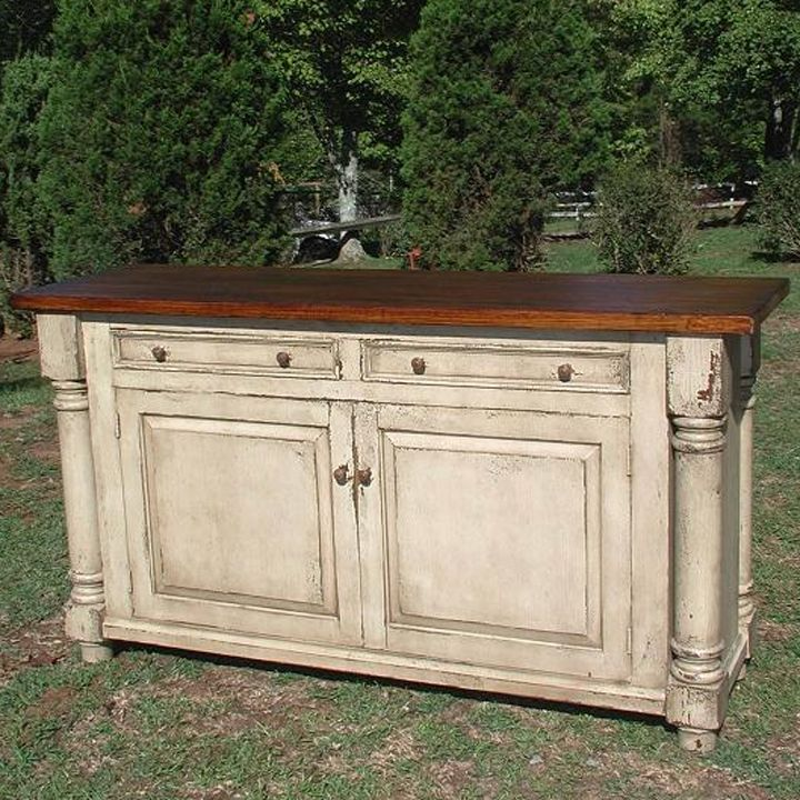 Credenzas painted sideboard and four corners on pinterest