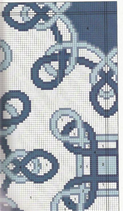 Gallery.ru / Фото #75 - Napkins, Carpets, Pillows 4 - Summerville