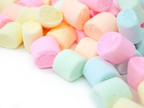 Aprendan cómo hacer marshmallows, malvaviscos o nubes de golosina caseras | SFG