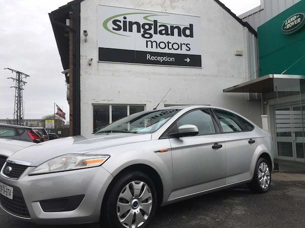 Ford Mondeo 2008 For Sale In Limerick On