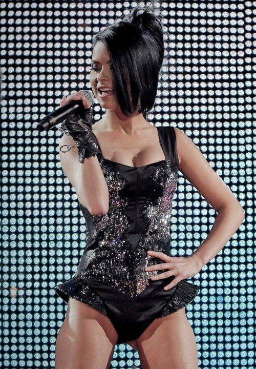 Sexy performance Inna | #INNA (Elena Alexandra Apostoleanu ...