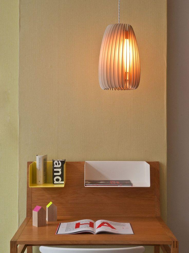 Die besten 25+ Lampen aus holz Ideen auf Pinterest Wwwlampen - moderne wohnzimmerlampe