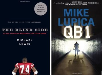 Major themes of the blind side