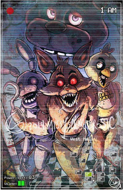 that Freddy doe (┛◉Д◉)┛彡┻━┻
