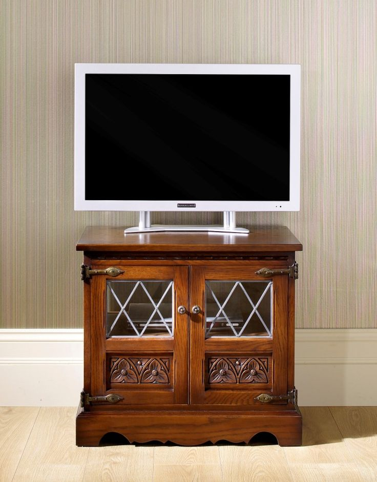 Old Charm Television Cabinet (model OC 2440)