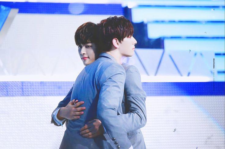 Seonho & Minhyun
