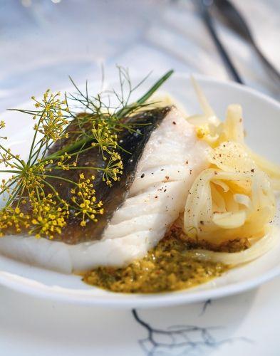 Les 25 meilleures id es de la cat gorie saint pierre - Cuisiner poisson blanc ...