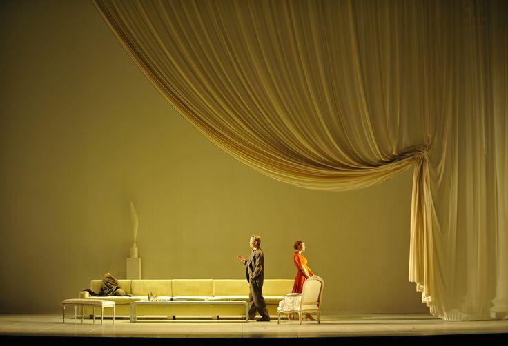 2010 Paris revival of My Fair Lady at Théâtre du Châtelet, design by Robert Carsen