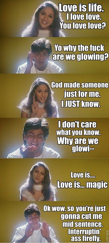 "Here Is An Accurate And Honest Summary Of ""Dil To Pagal Hai"""