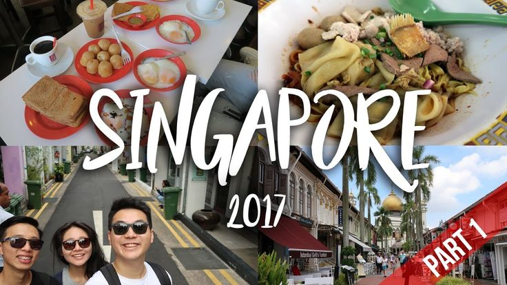 SINGAPORE | TRAVEL VLOG 2017 [PART 1] - WATCH VIDEO HERE -> http://singaporeonlinetop.info/singapore-travel-vlog-2017-part-1/     Kampong Glam | Haji Lane | Tai Hwa Pork Noodles | Night Safari (Click for detailed itinerary)  Detailed itinerary: Accomodation: Airbnb near Orchard Road There are heaps of listings and a lot of good options depending on your budget!  1) Hai Di Lao – Hot Pot Place that opens til...