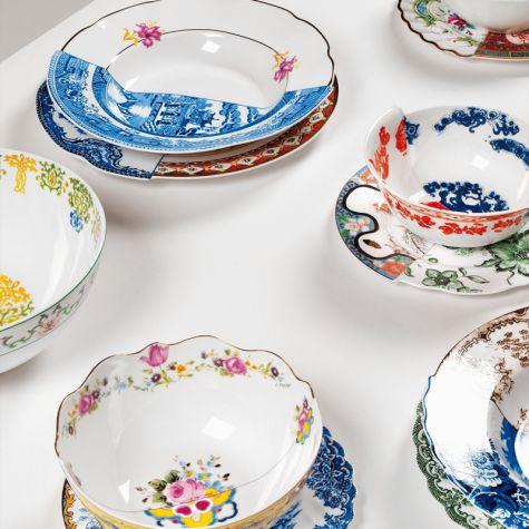 hybrid eutropia plates & bowls...