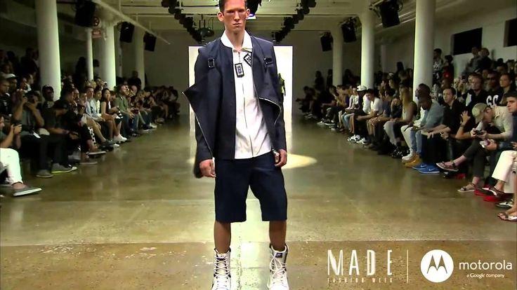 MADE Fashion Week: Hood By Air Runway Show