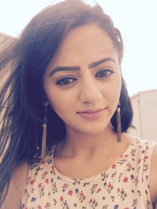 Helly shah as Swara in swaragini photos