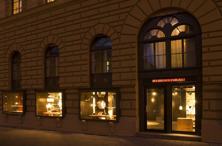 21 best tobias grau shops images on pinterest tobias for Stilwerk stuttgart