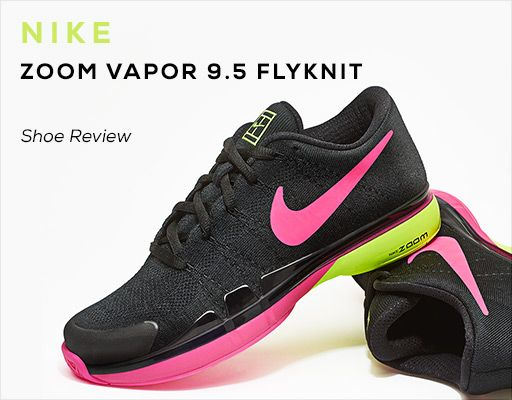 Nike Zoom Vapor 9.5 Flyknit Review