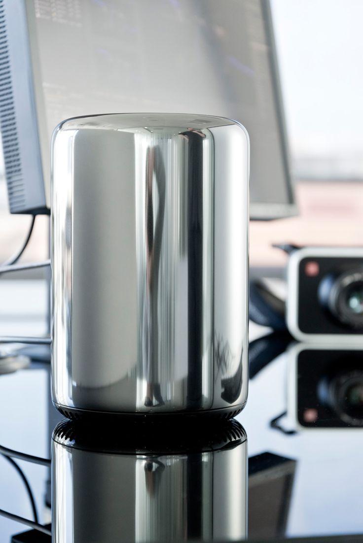 Mac Pro | $9,668.00 2.7GHz 12-core with 30MB of L3 cache 64GB (4x16GB) of 1866MHz DDR3 ECC 1TB PCIe-based flash storage Dual AMD FirePro D700 GPUs with 6GB of GDDR5 VRAM each