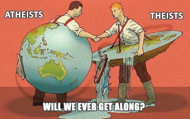 Hmm ? Will we ? 🤔😂 Á #atheist #atheism #humanist #freethinker #bible #evidence #secular #secularism #science #universe #Quran #godless #Allah #agnostic #haram #god #atheisthumor #Evolution #logic #humanity #truth #love #militantatheist #Islam #Christianity #jesus #trump #theists #space #creationism