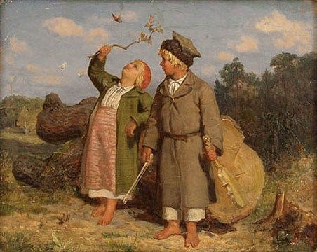 Country Kids - Wojciech Gerson