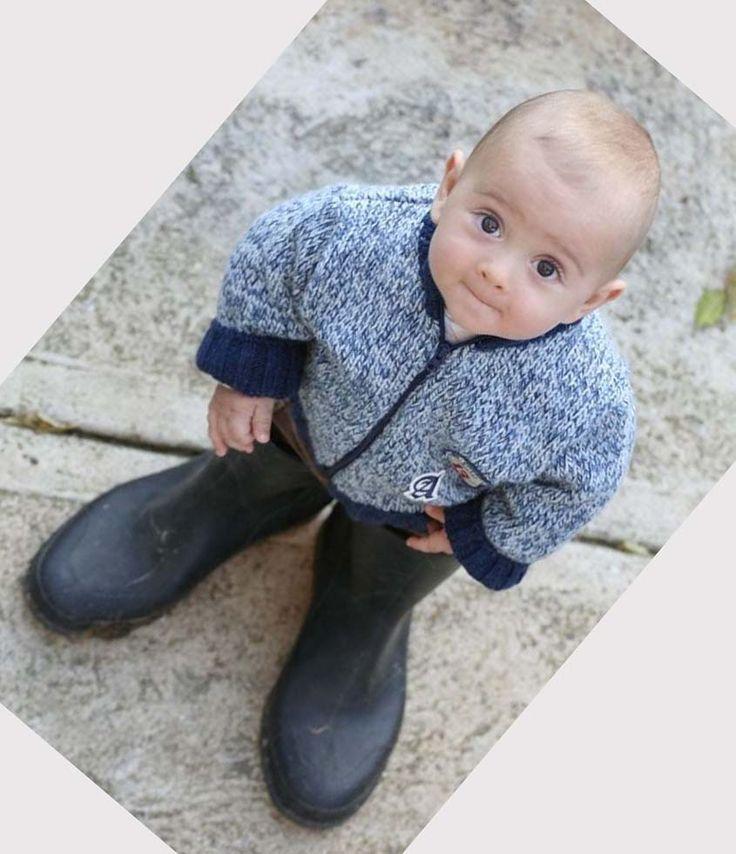 EAVISA PRESENTERER: VM i søte babyer fra internett