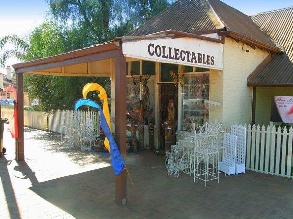 Toodyay Collectables Shop