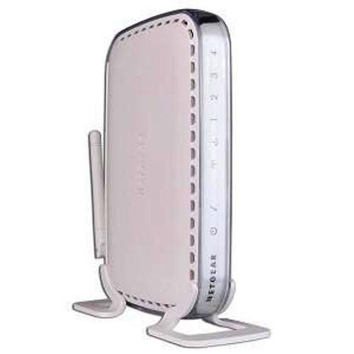 NETGEAR WGR614 54Mbps 802.11g Wireless LAN/Firewall   #Netgear