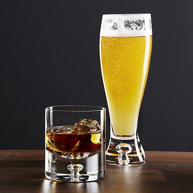 Direction 17 oz. Pilsner Beer Glass (need 6 total for a set)