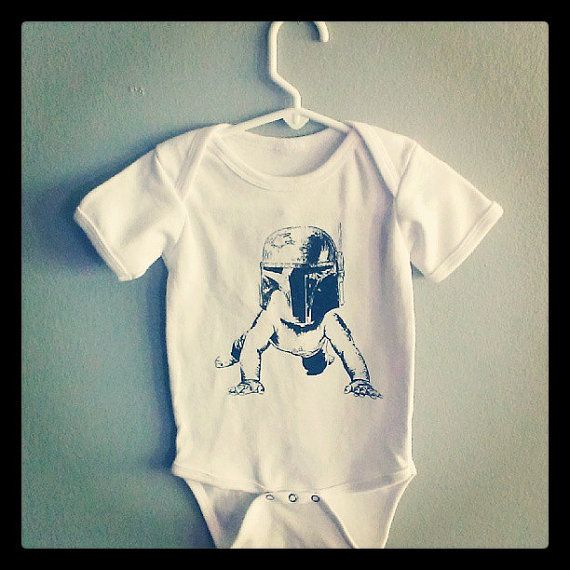 1000 images about Geek Baby Clothes on Pinterest