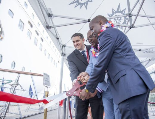 More than 20 luxury cruise ships operated by 17 international cruise lines will call at South Africa's ports during the 2017/18 cruise season.    The global luxury cruise sector is one of the fastest growing segments in the tourism industry and has the potential to grow the economy and create jobs.