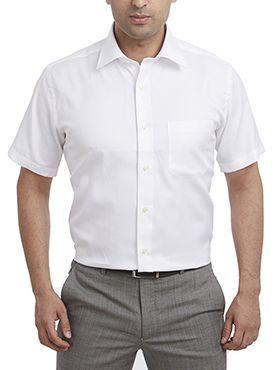 White is always classy.