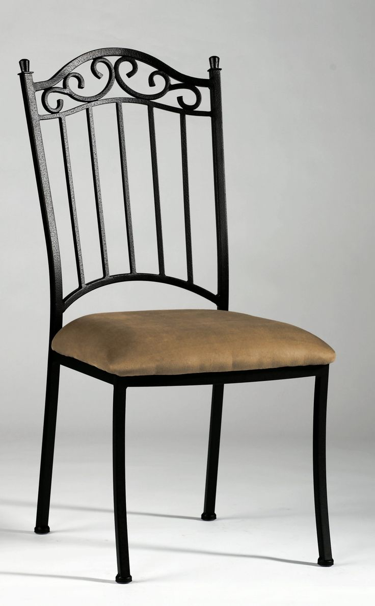 1066 Best Forged Chairs Images On Pinterest Wrought
