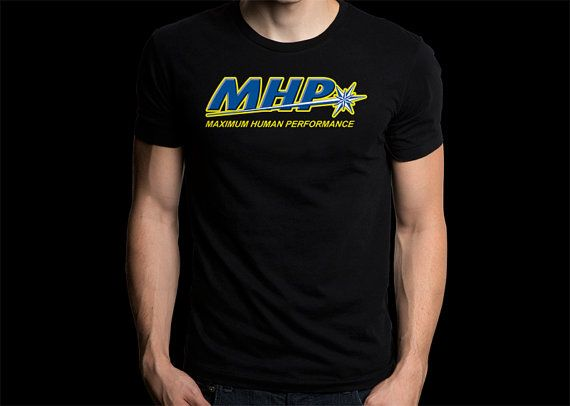 Gildan T-Shirt Mhp Max Human Performance Tee by CreativeIndonesia